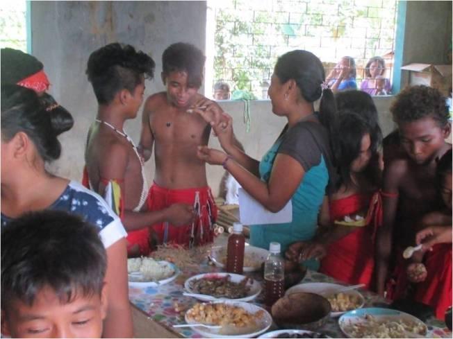 negritos in philippines