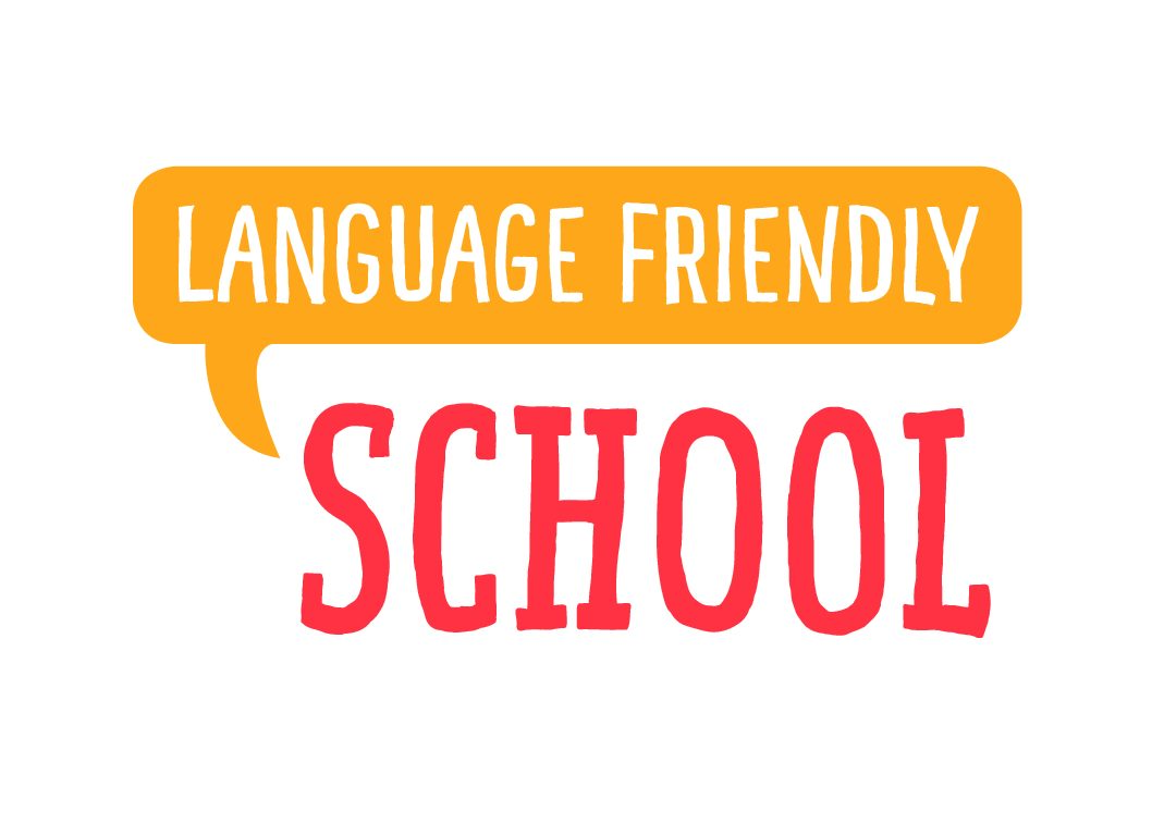 New! Join our network of Language Friendly Schools
