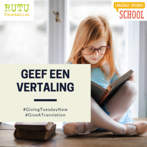 Geef een Vertaling - A Hundred Translated Stories